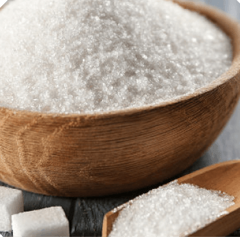 Foto ilustrativa de Açúcar